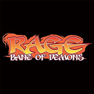 Rage - Bane of Demons