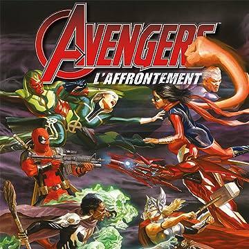 Avengers: L'affrontement