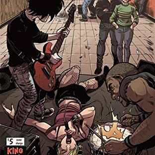Bandthology, Tome 1