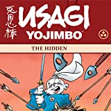 Usagi Yojimbo: The Hidden