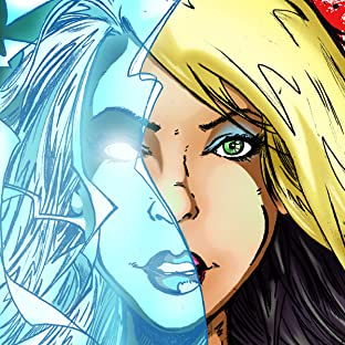 The Sapphire Spectre