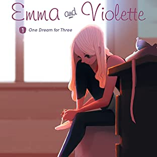 Emma and Violette