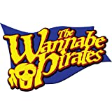 The Wannabe Pirates
