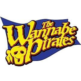 The Wannabe Pirates
