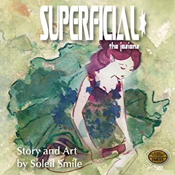 Superficial: The Jasians