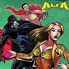 ALFA, Vol. 1: Artifact
