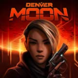 Denver Moon: Metamorphosis