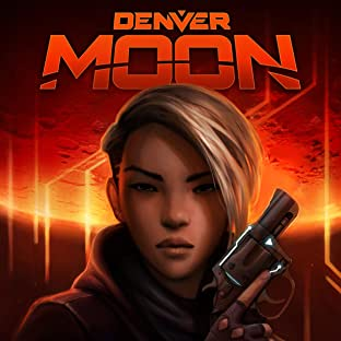 Denver Moon, Vol. 1: Metamorphosis
