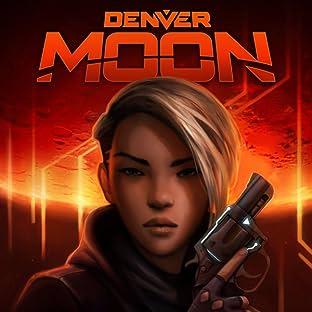 Denver Moon, Vol. 1: Metamorphosis