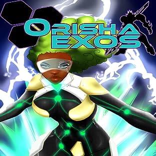 Orisha EXOS