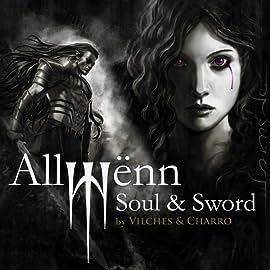 Allwënn, Vol. 1: Soul & Sword