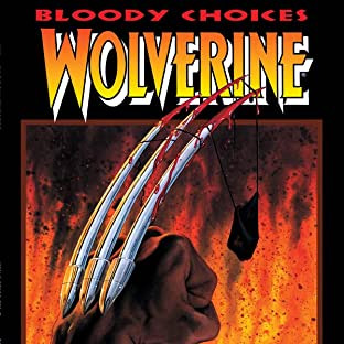 Wolverine Bloody Choices (1991)