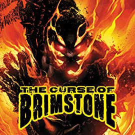 The Curse of Brimstone (2018-)