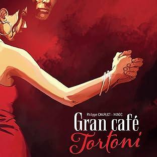 Gran Cafe Tortoni