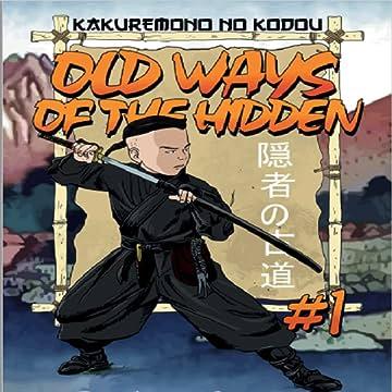 Old Ways of the Hidden