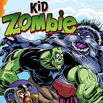 Kid Zombie