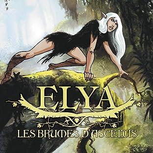 Elya, les Brumes d'Asceltis