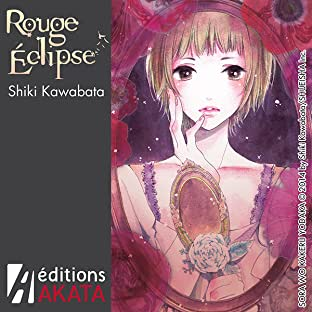 Rouge Eclipse
