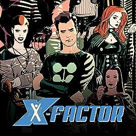 X-Factor (2005-2013)