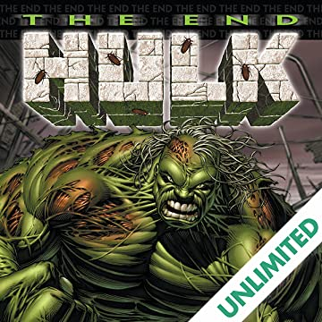Incredible Hulk: The End
