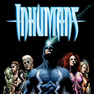 Inhumans (1998-1999)