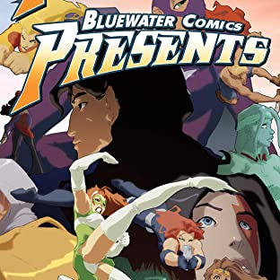 Bluewater Comics Presents