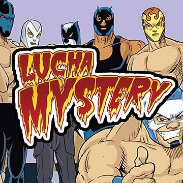 Lucha Mystery