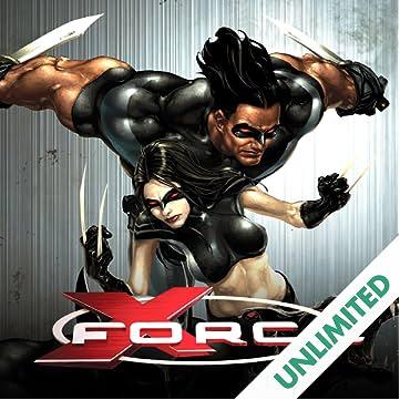 X-Force (2008-2012)