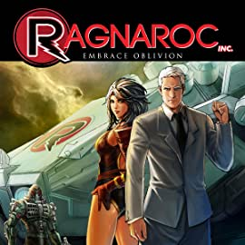 Ragnaroc Inc, Vol. 1: Embrace Oblivion