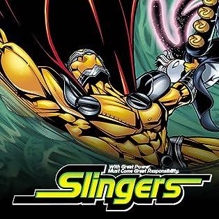 Slingers (1998-1999)