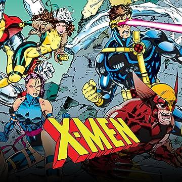 X-Men (1991-2001)
