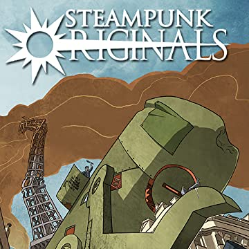 SteamPunk Originals