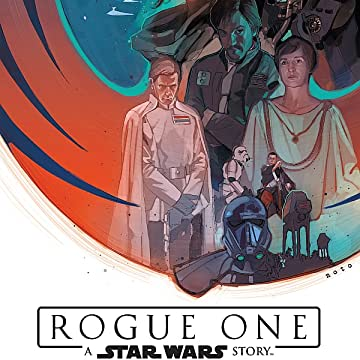 Star Wars: Rogue One - A Star Wars Story