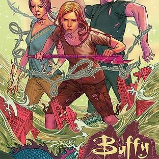 Buffy the Vampire Slayer, Staffel 11