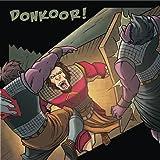 Donkoor!