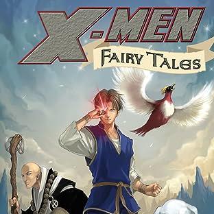 X-Men: Fairy Tales (2006)