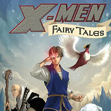 X-Men: Fairy Tales (2006)