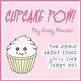 Cupcake POW!