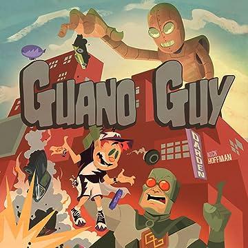 Guano Guy