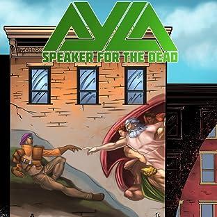 AYLA - Speaker For The Dead