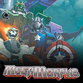 MegaMorphs (2005)