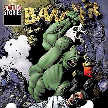 Startling Stories: Banner (2001)