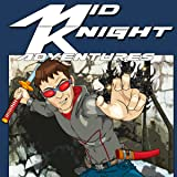 The Mid-Knight Adventures: Origins and Aliens