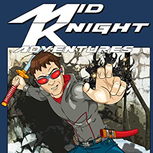 The Mid-Knight Adventures, Vol. 1: Origins and Aliens