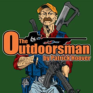 The Outdoorsman, Vol. 1: Terror & Taxidermy