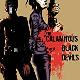 The Calamitous Black Devils: Welcome to Nibean