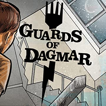 Guards of Dagmar: Turn Your Attention