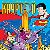 The World of Krypton (1987-1988)