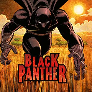 Black Panther (2005)