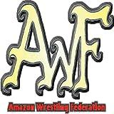 AWF: Amazon Wrestling Federation